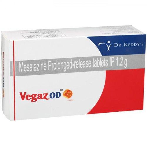 Vegaz OD PR Tablet