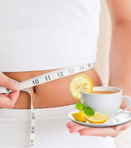 Does lemon water actually help in weight loss or not?